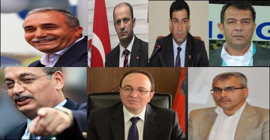 """""""10 Ocak Gazeteciler Günü"""" Mesajları"""