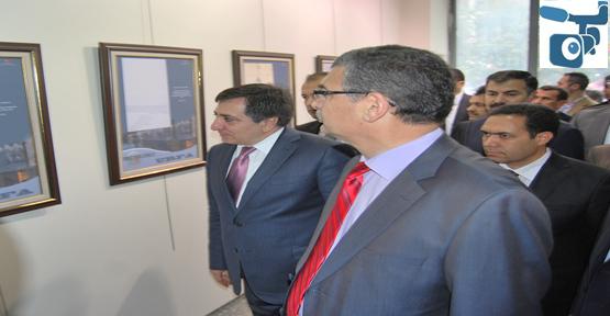 11 Nisan Osmanlı arşiv sergisi açıldı