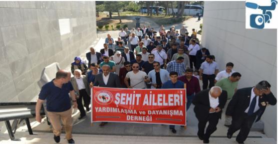 130 Kişilik Heyet Çanakkale Gezisinden Döndü