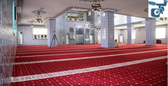 140 Cami Ve Taziye Evin İhtiyacı Giderildi