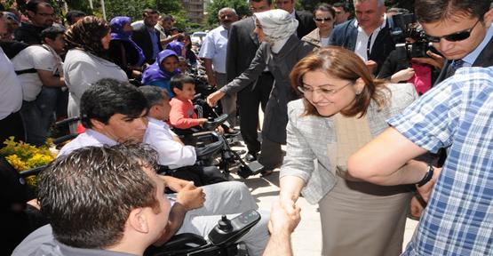 2013 Yılında 311,5 Milyon Tl Sosyal Yardıma Harcandı