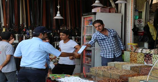 Eyyübiye Belediyesi Kurban Kesim Yerleri