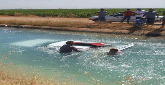 Urfa'da Faciaya Çiftçiler Önledi