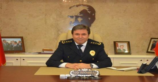 Urfa Eski Emniyet Müdürü Merkeze Alındı