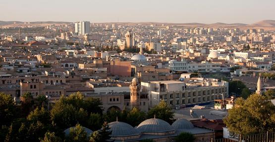 Urfa, Mardin, Antep Ve Hatay Risk Altındı