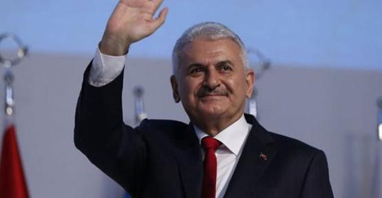 Başbakan Binali Yıldırım Şanlıurfa'ya geliyor!