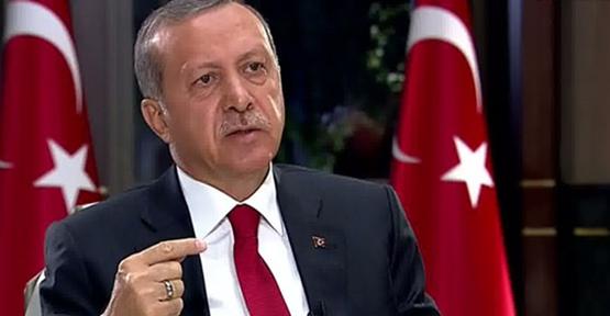 Erdoğan: Ben TEOG'a Karşıyım, Kaldırılması Lazım!