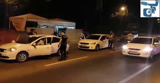 Şanlıurfa Polis'nden Operasyon