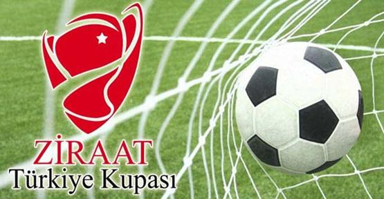 Şanlıurfaspor'u Kupadaki Rakibi Pazarspor