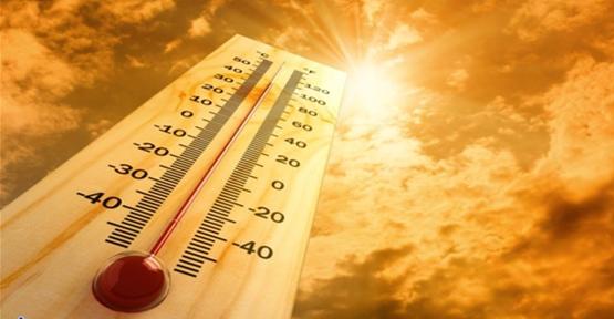Sıcaklar Geri Mi Geliyor!