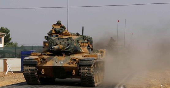 Türkiye, Suriye'ye Büyük Bir Operasyon Düzenleyecek