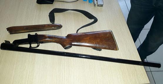 Urfa'da İki Kişinin Öldüğü Kavganın Faili Yakalandı