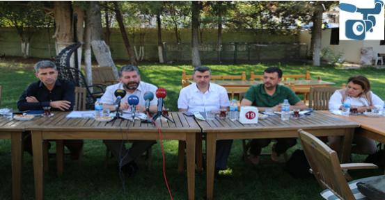 Urfa'da İsot Festivali Başlıyor