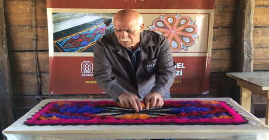Urfa El Sanatları Ankaralılarla Buluştu