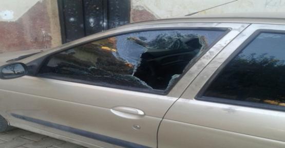 Urfa'da 5 Yaşındaki Çocuk Araçta Ölü Bulundu