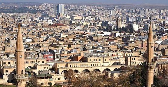 Urfa'daki Suriyeli Sayısı 25 İlin Nüfusundan Daha Fazla