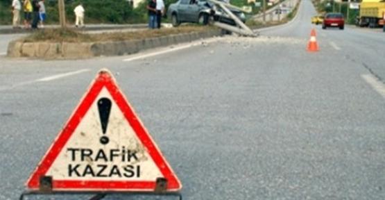 Yolcu Otobüsü TIR'a Çarptı, 3 Kişi Öldü