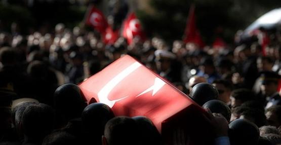 Hakkari'de Hain Saldırı: 2 Asker Şehit