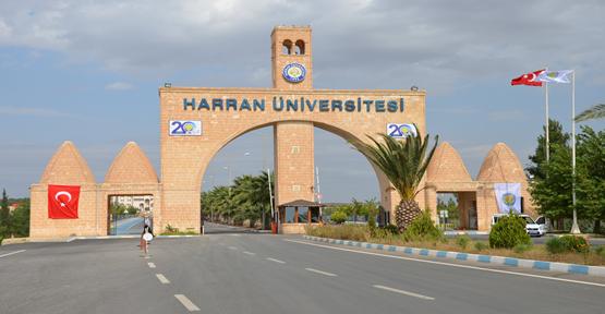 Harran Üniversitesinden Aöf Öğrencilerine Müjde!