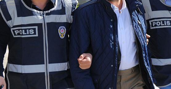 Şanlıurfa'da Bylock Operasyonu, 8 Tutuklama