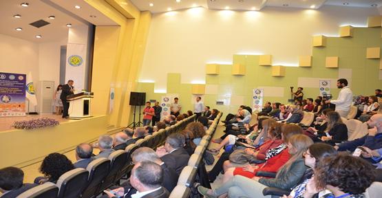 Urfa'da Hemşirelik Kongresi Başladı