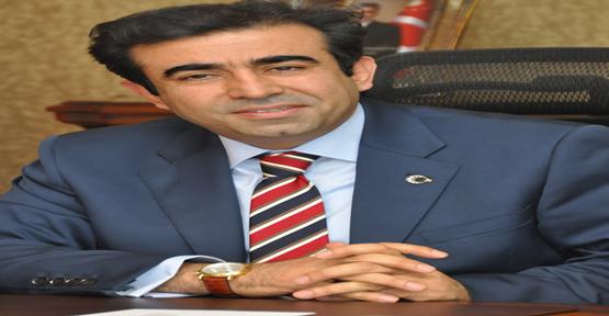 Diyarbakır Valisi Hasan Basri Güzeloğlu 'Yılın Valisi Adayı'