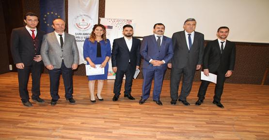 Suriyeliler Türkçe Sertifikalarını Aldı