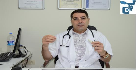 Urfa'da Pamuk Ölümlerin Nedenleri!