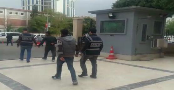 Urfa Polisi Peşlerini Bırakmadı