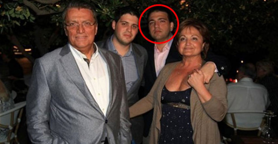 Eski Başbakan'ın oğlu evinde ölü bulundu
