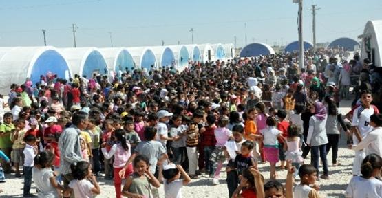 İşte Suriyelilere harcanan paranın dökümü