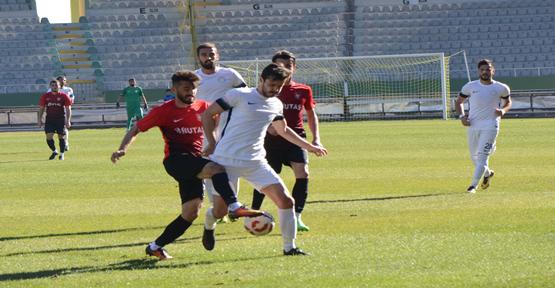 Karakörpü Belediye 0-0 Utaş Uşakspor