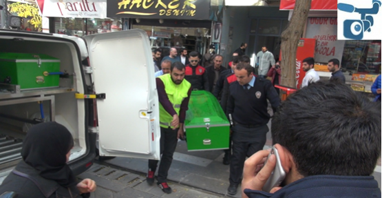 Urfa'da gencin cansız bedeni bulundu