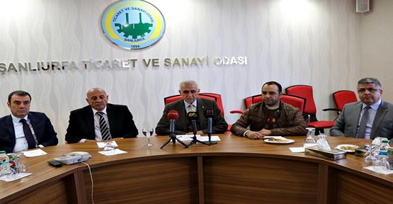 Urfa'da Tescil Ettirilen Ürün Sayısı 7'ye Ulaştı.