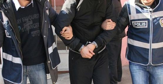 Urfa Tarım Eski İl Müdürü Tutuklandı