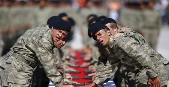 Bakanlıktan MYO mezunlarına kısa dönem askerlik açıklaması