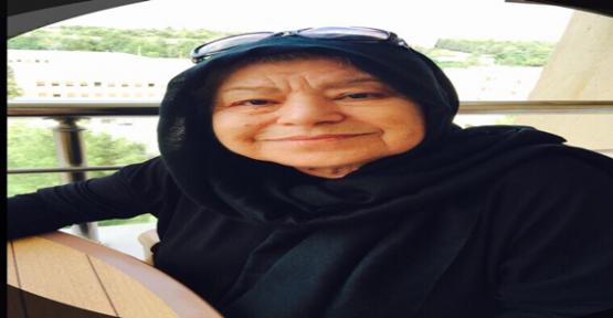 Leman Alaybeyi Hayatını Kaybetti