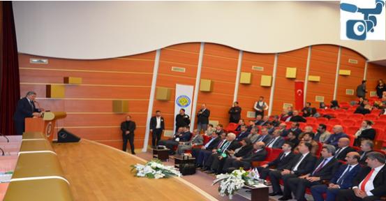 """""""Türkiye'nin Yem İhtiyacını Şanlıurfa Karşılayacak"""""""
