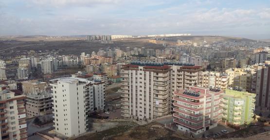 Urfa'da Emlak Sektöründe Büyük Durgunluk