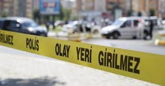 Urfa'da İki Grup Arasında Kavga, 1 Ölü, 1 Yaralı