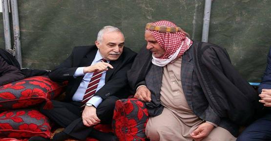 Bakan Fakıbaba'dan şehit ailesine taziye ziyareti