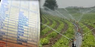 Dicle Elektrik borcunu ödemeyen çiftçileri uyardı