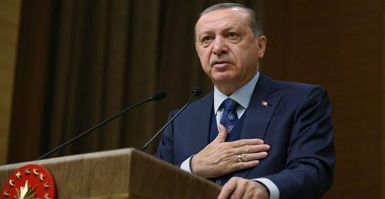 Erdoğan: Gerekirse önce ben gideceğim