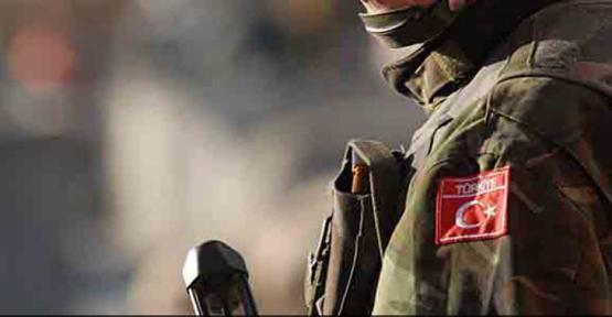 Hakkari'de hain saldırı! 2 asker şehit oldu