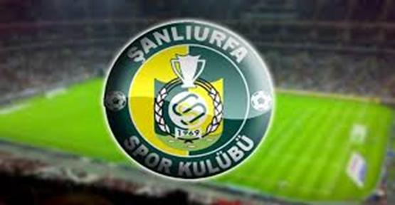 Şanlıurfaspor'un maç günü değişti