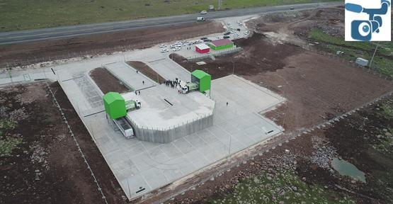 Siverek'in çöpleri elektrik enerjisine dönüştürülecek