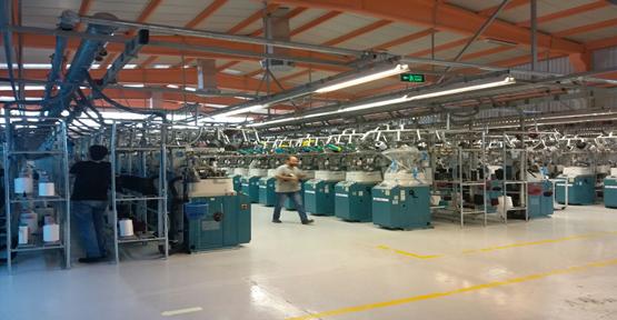 Urfa'da Endüstri Mühendisliği Bölümü Açıldı