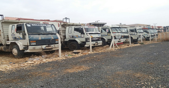Urfa'da piyasa değeri 2 milyon TL çalıntı araç yakalandı