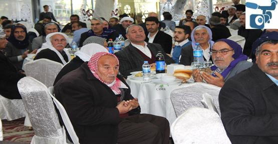 Urfa'da İki Aşiret Arasındaki Husumet Barışla Sonuçlandı