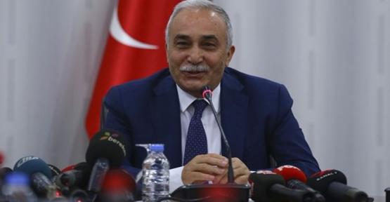 """Bakan Fakıbaba' Bütün Vatandaşların Uyanık Olması Lazım."""""""